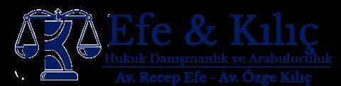 EFE & KILIÇ Hukuk Danışmanlık Arabuluculuk